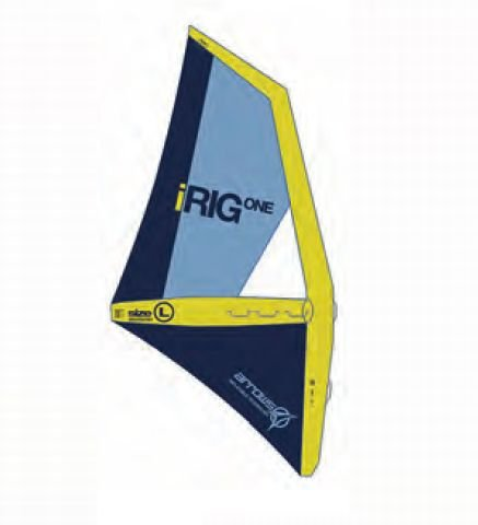 Arrows iRig One Inflatable Windsurfing Rig