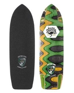 Sector 9 Ripped Jacko Pro Complete