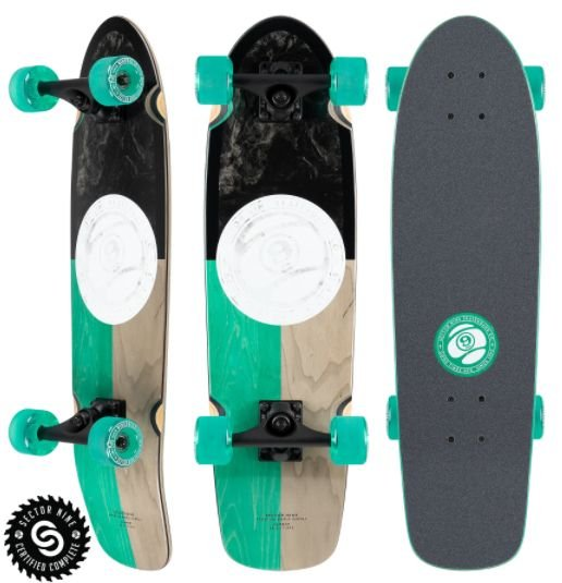 Sector 9 Jammer Divide 28.5