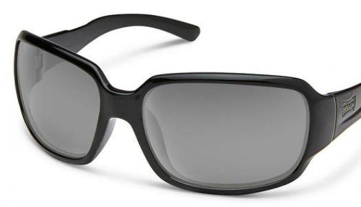 Suncloud Laurel SC Black Gray