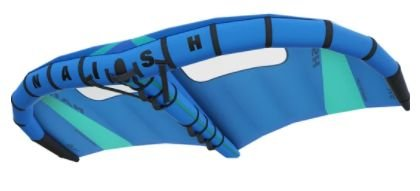 Naish 2021 S26 Wingsurfer 4.6 Light Blue