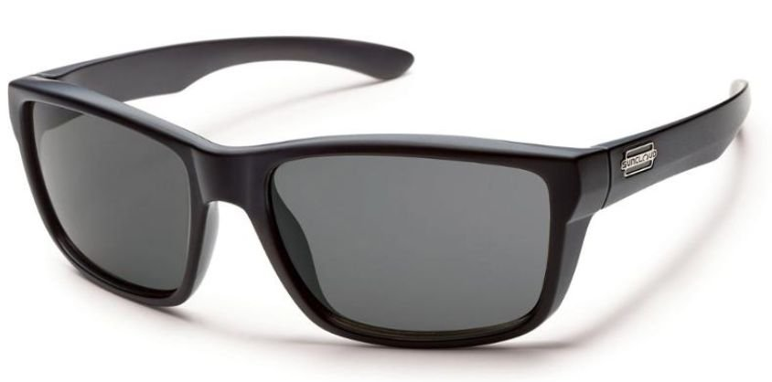 Suncloud Mayor SC Matte Blk/Grey