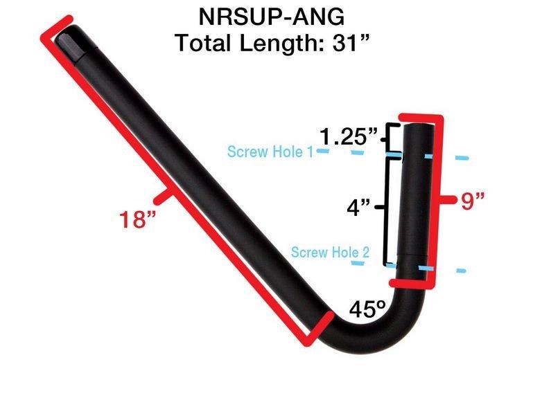 Nice Rack SUP Angle Rack