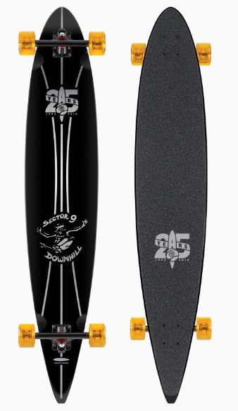 Sector 9 OG 25 Year Cosmic Complete