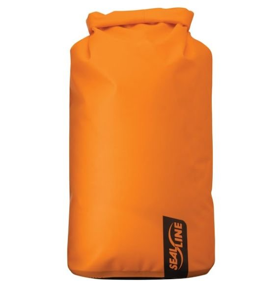 Seal Line Baja Bag 20L Orange