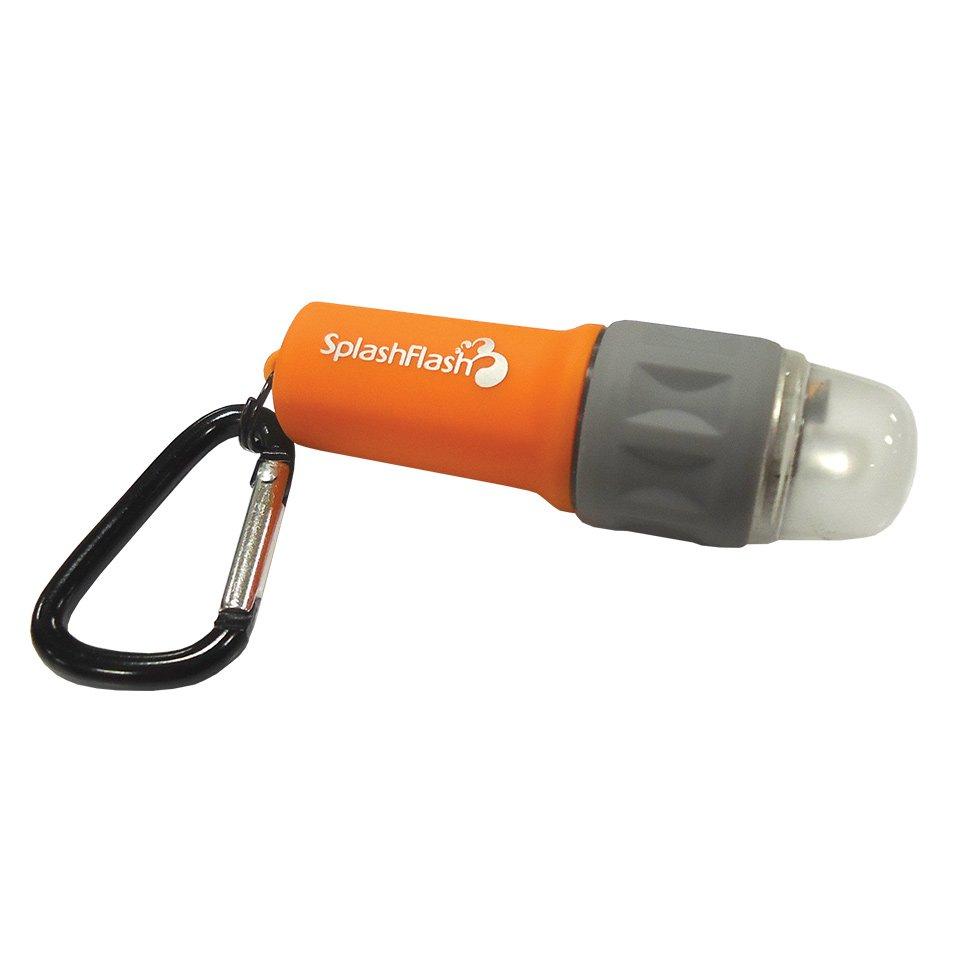 UST SplashFlash Orange