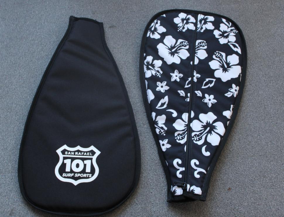 101 Paddle Cover Aloha