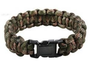 Paracord - Self Rescue Rope