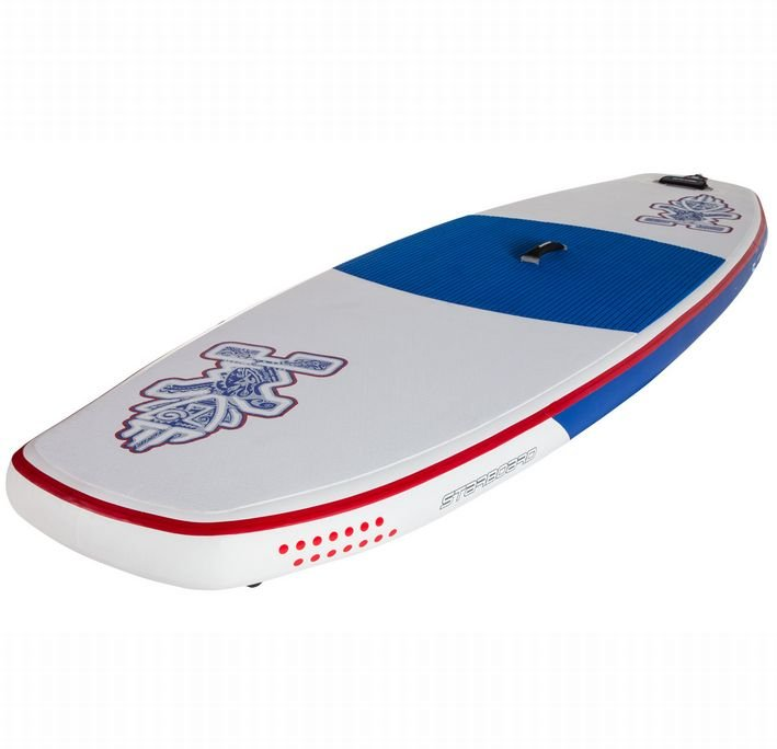 Starboard 2016 Polo - Free Shipping!