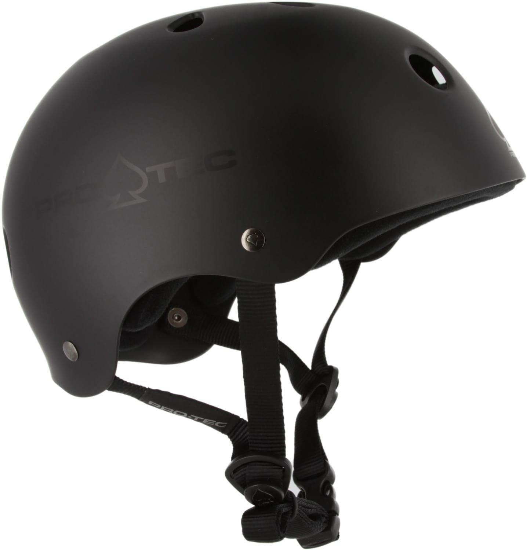 Pro-tec Classic Helmet Black Matte