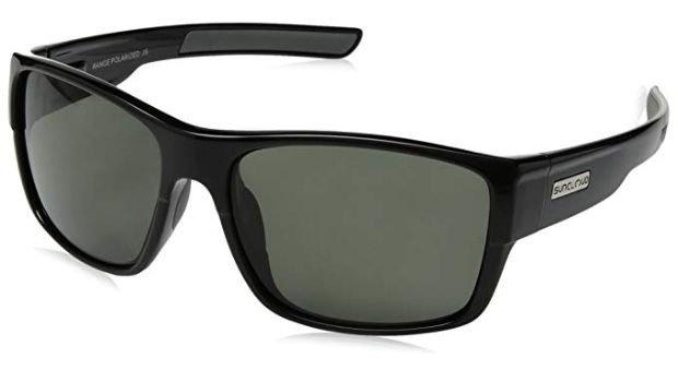 Suncloud Range SC Black Gray