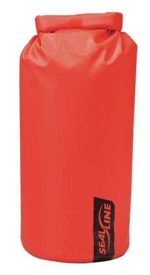 Seal Line Baja Bag 10L Red