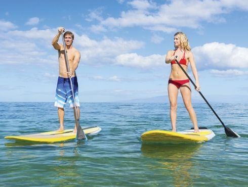 Individual Unlimited Paddler Discount Package 30 Days