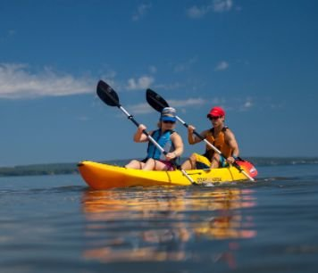 Discount Family Paddler Package