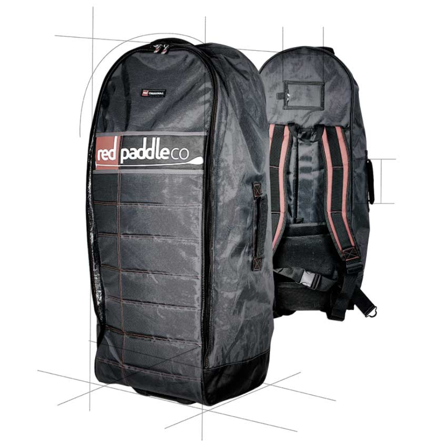 Red Paddle Co All Terrain Board Bag