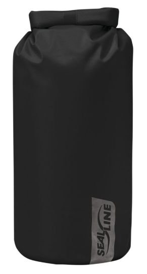Seal Line Baja Bag 5L Black