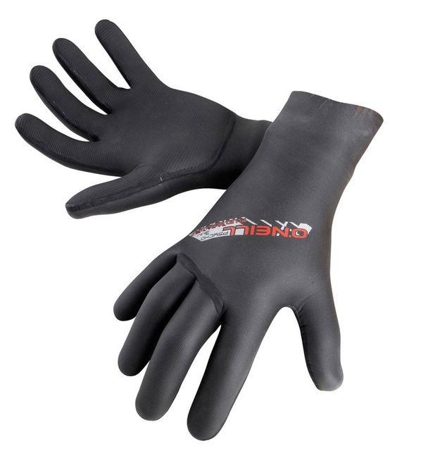 O'Neill Psycho Gloves Single Layer 3mm