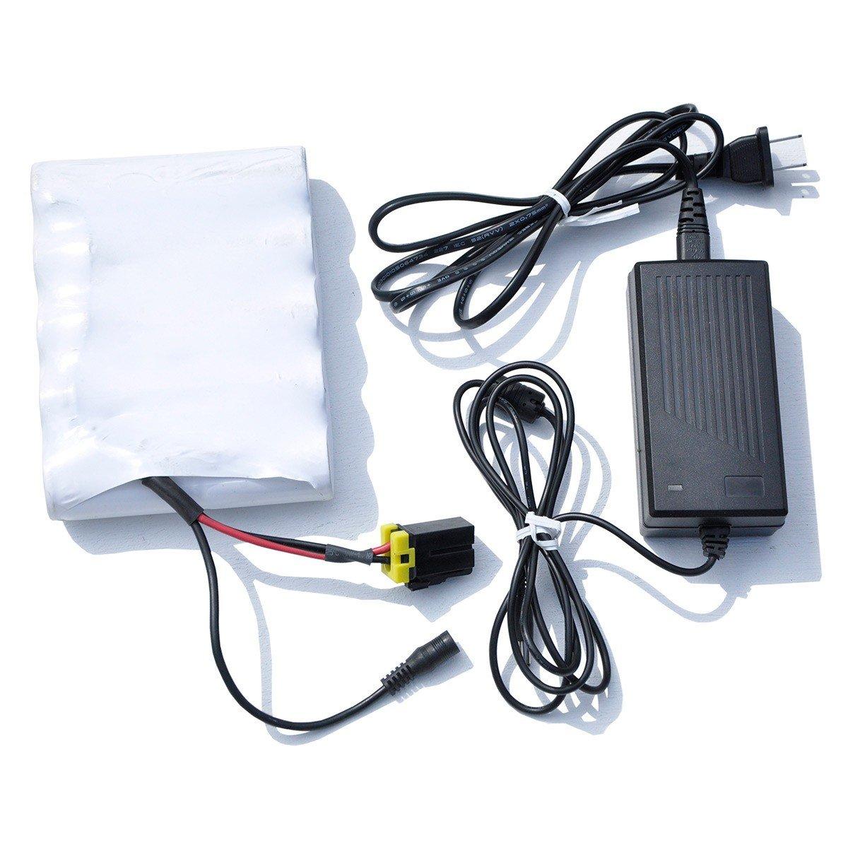 Solstice NI-MH Battery Pack