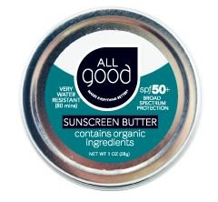 All Good Sun Butter