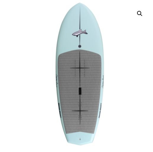 USED Jimmy Lewis Hover Craft Foil Board
