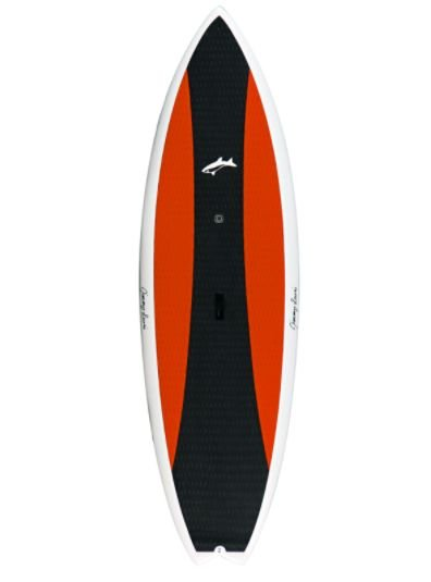Jimmy Lewis 8'1 World Wide - Red