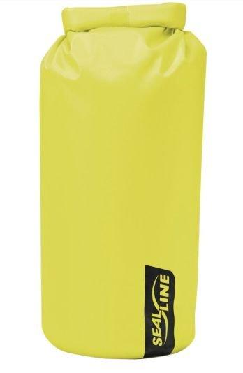 Seal Line Baja Bag 10L Yellow