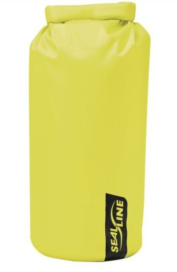 Seal Line Baja Bag 55L Yellow