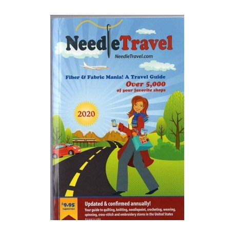 Needle Travel Travel Guide 2020