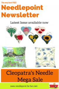 needlepoint for fun newsletter archive