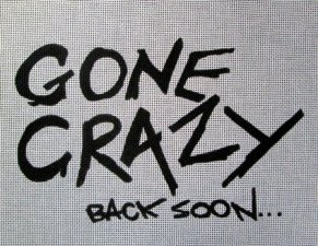 gone crazy needlepoint