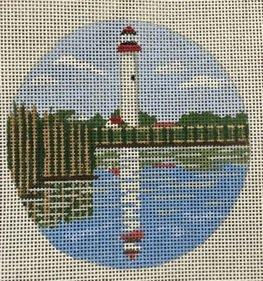 Cape May, NJ Lighthouse