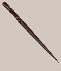 Rosewood Laying tool