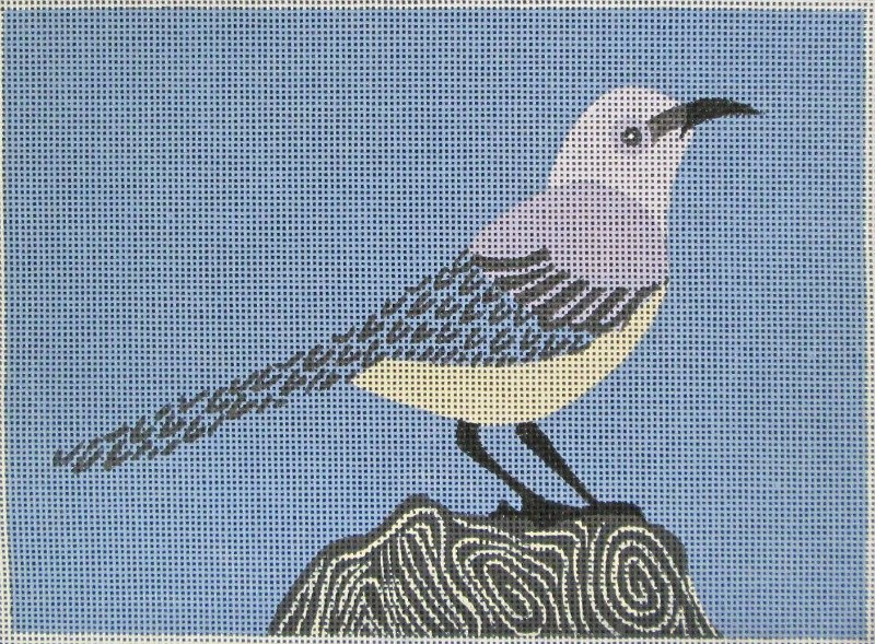 Mockingbird Needlepoint
