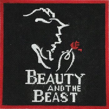 Beauty & the Beast by Alice Peterson