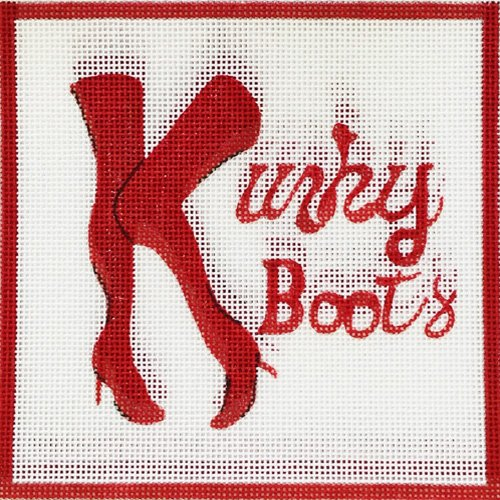 Kinky Boots by Alice Peterson