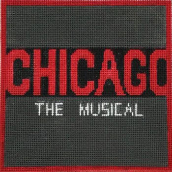 Chicago by Alice Peterson