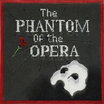 Phantom of the Opera by Alice Peterson