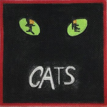 CATS by Alice Peterson