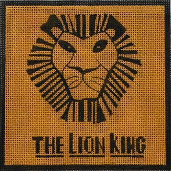 The Lion King by Alice Peterson