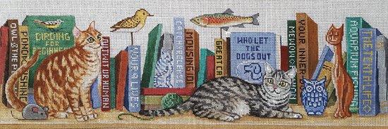 Cat Books - new book series