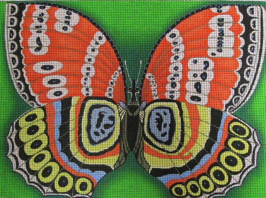 The Butterfly Effect By Catherine Nolin