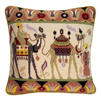 Camel Trek - companion to Camelcade