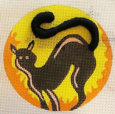 black cat #833 juliemar