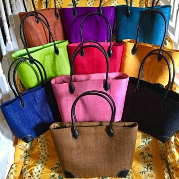 Colorful Totes
