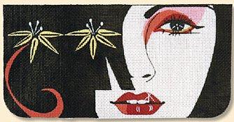 Geisha Girl Clutch