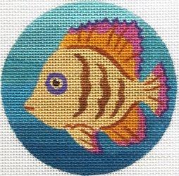 Goldfish ornament