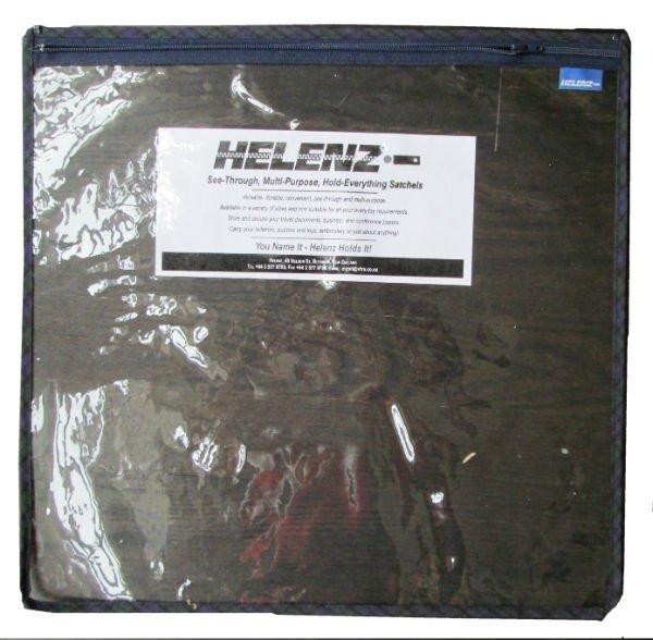 Helenz Bag 15 x 15
