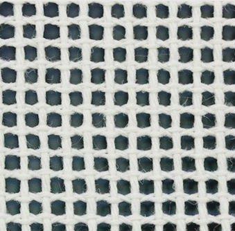 interlock needlepoint canvas blank