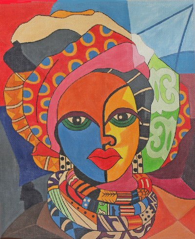 African Beauty by Prince Duncan-Williams