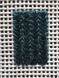 kalem knitting stitch needlepoint